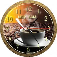 Часы мир вам