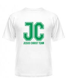 Футболка JC