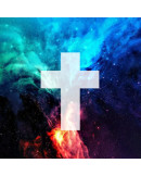 Магнит cross and space 3