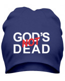 Шапка Бог не умер