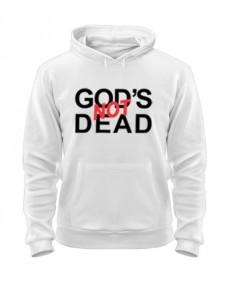 Толстовка Бог не умер
