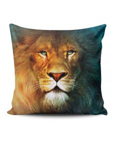 Подушка lion of narnia